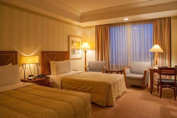 Væggelus hotel