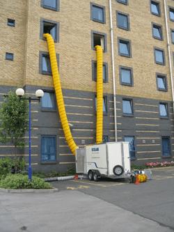 bekæmpelse af væggelus i København og Aarhus bør foretages af professionelle